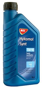 MOL Hykomol Synt 75W-90