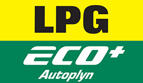 ECO+ AUTOGAS: Pure energy