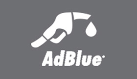 ADBLUE at Slovnaft Service Stations