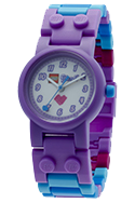 Lego Friend Olivia Watch