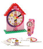 Lego Friends olivia Watch