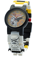 Lego Trooper Watch